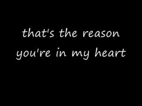 No Angels - That's The Reason - Lycris