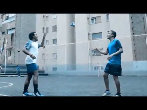 "Music Pub Pepsi "" Lionel Messi "" 2013 (HD)"