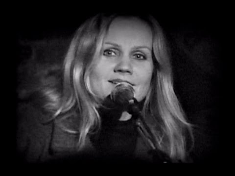 Eva Cassidy - Time After Time (Acoustic Version)