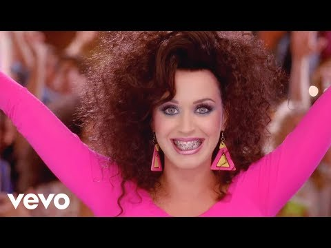 Katy Perry - Last Friday Night (T.G.I.F.)