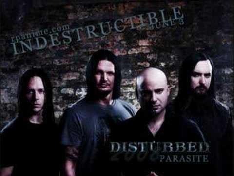 Disturbed - Parasite [INDESTRUCTIBLE B-SIDE]