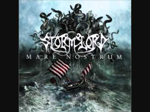 Stormlord - legacy of the snake