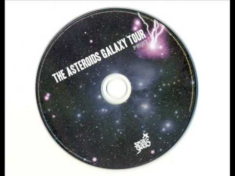 The Asteroids Galaxy Tour - Crazy