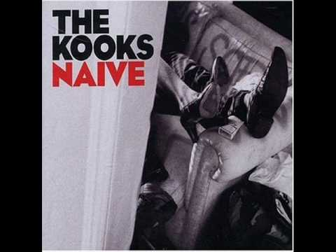 The Kooks Naive Instrumental