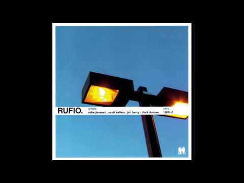Rufio - Don't Hate Me