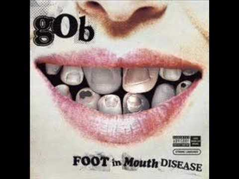 Gob - I've Been Up These Steps