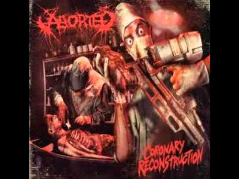 Aborted- From A Tepid Whiff