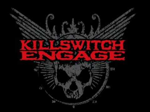 Killswitch Engage - Eye of the Storm