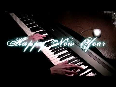 Toradora - Holy Night (piano)
