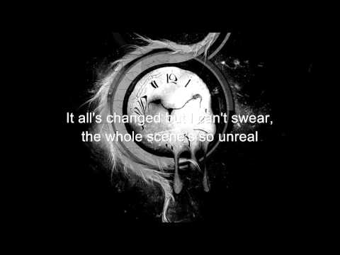 Rage - Fading Hours (Lyrics)