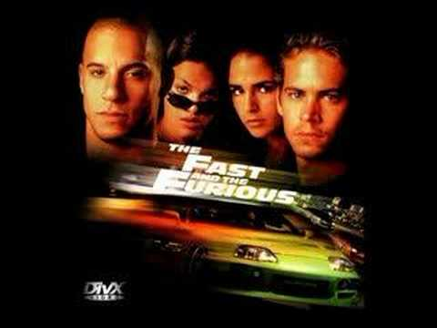 The Fast And The Furious Ja Rule - Life Ain't A Game