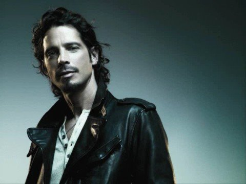 Chris Cornell feat. Timbaland - SCREAM *NEW*
