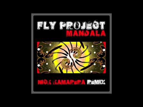 Fly Project - Mandala (Nick Kamarera Radio Remix)