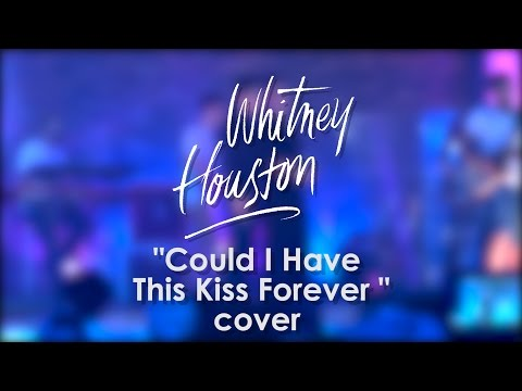 W.Houston & E.Iglesias - Could I Have This Kiss Forever (by Meriem & L.Gziryan)