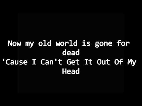 Electric Light Orchestra-Can't Get It Out Of My Head Lyrics