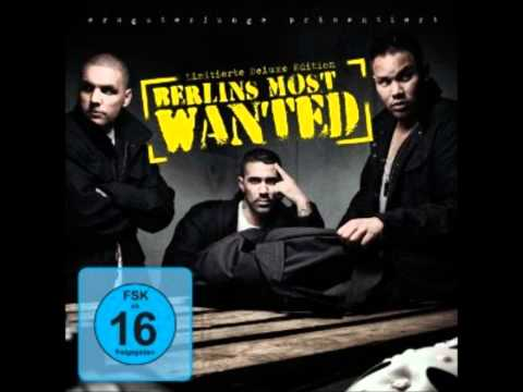 Berlins Most Wanted - Mein Ein und Alles (HQ)