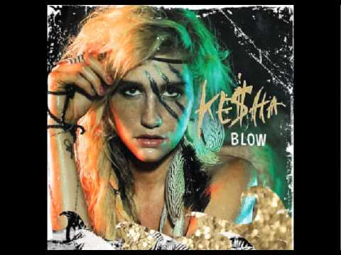 Ke$ha - Blow (Justin Sane Remix)