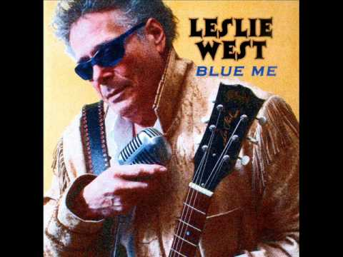Leslie West - Hit The Road Jack.wmv