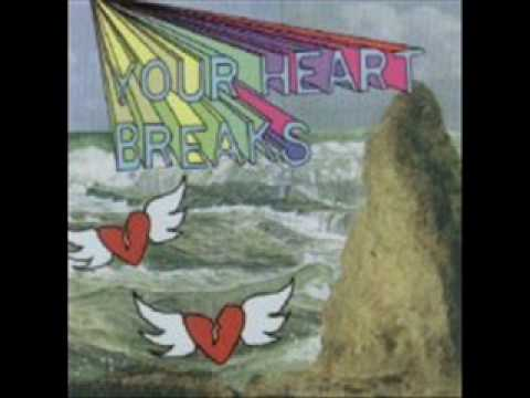 your heart breaks - warm in winter