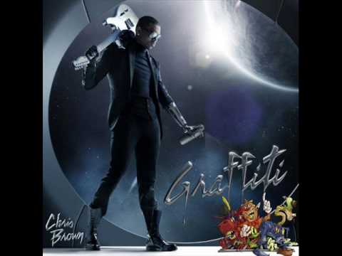 Chris Brown - Famous Girl ( Graffiti Album )