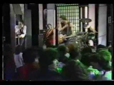Sham 69 - Angels With Dirty Faces - Top Of The Pops - 1978