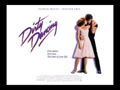 Dirty Dancing OST - 08. Stay - Maurice Williams & The Zodiacs