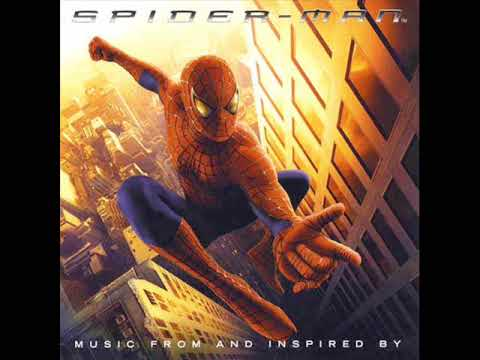 Aerosmith-Theme From Spider Man