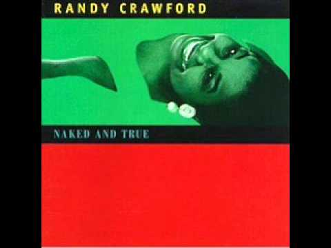 Randy Crawford - Give Me The Night