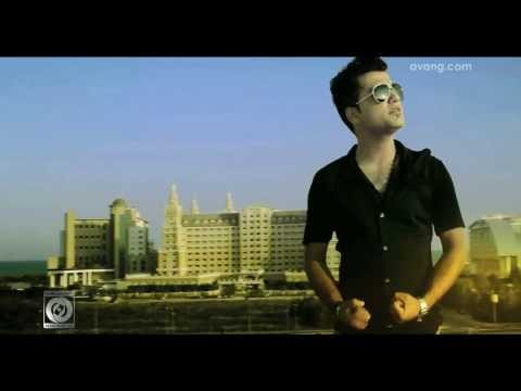 Ahmad Saeedi - Tooye Royaham OFFICIAL VIDEO HD