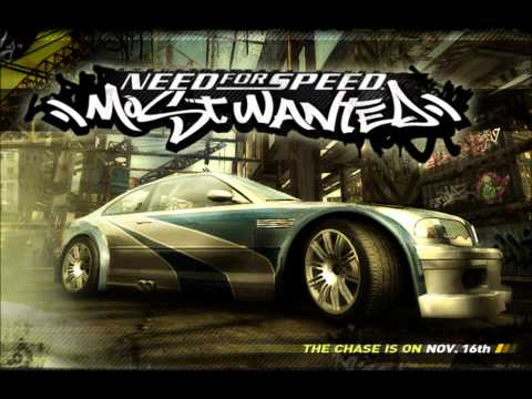 Static-X - Skinnyman - Need for Speed Most Wanted Soundtrack - 1080p