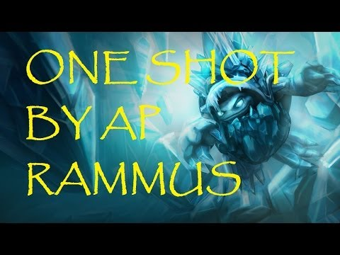 ONE SHOT BY AP RAMMUS!