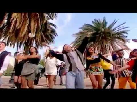 DJ BoBo Everybody ( Music Video ) HD