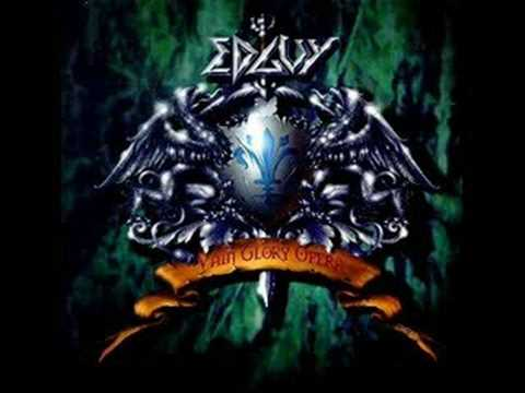 Edguy - Out Of Control - Featuring Hansi Kursch (Blind Guardian) & Timo Tolkki (Stratovarius)