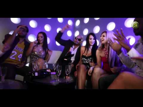 DJane HouseKat feat. Rameez - My Party (Official Video)