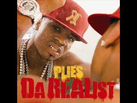 Plies - gotta be