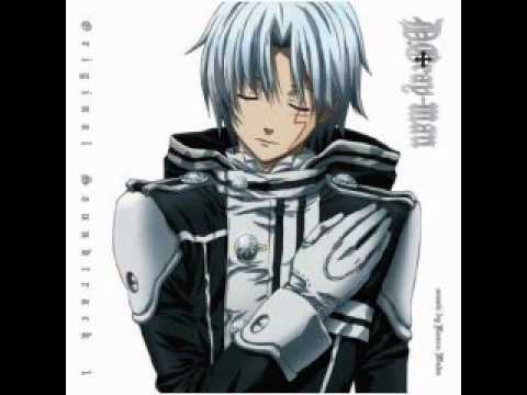 D.Gray-Man OST1- 16.Lala's Lullaby