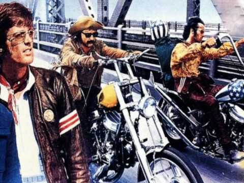 Fraternity Of Man - Don't Bogart Me~Easy Rider~  † Dennis Hopper