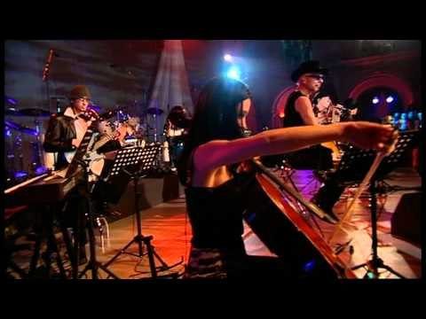 SCORPIONS ACOUSTICA - Drive - LIVE IN LISBON