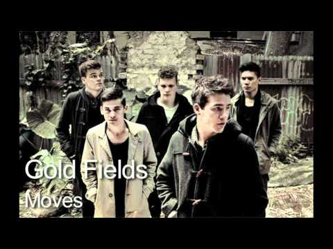 Gold Fields - Moves