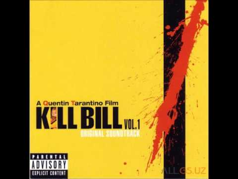 That Certain Female - Charlie Feathers - Kill Bill Vol. 1