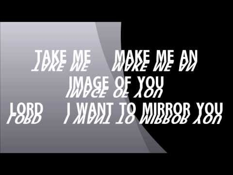 Mirror by Rebecca St. James with lyrics
