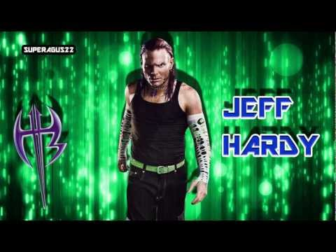 Jeff Hardy Theme Song: