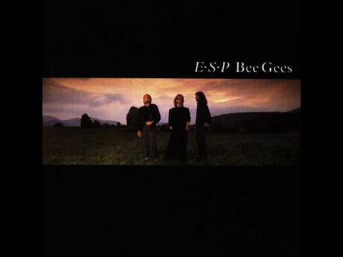 Bee Gees- The Longest Night