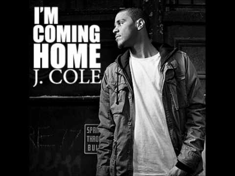 J. Cole - I'm Coming Home