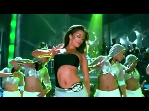 Sunidhi Chauhan - Crazy Kiya Re ( Dhoom 2 )