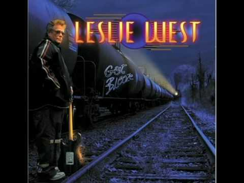 Leslie west - House of the rising sun