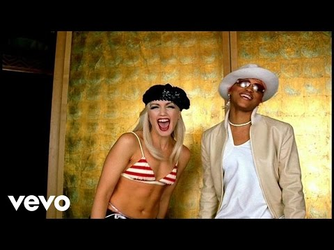 Eve - Let Me Blow Ya Mind ft. Gwen Stefani