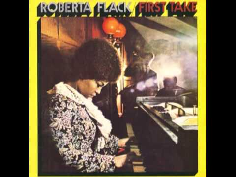 Roberta Flack - Hey, That's No Way To Say Goodbye (High Quality)