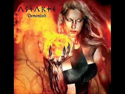 Astarte.- Queen of the Damned