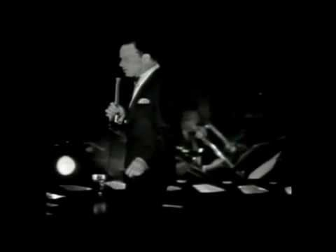Frank Sinatra - April In Paris
